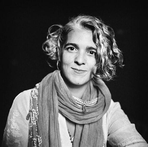 Leticia Ruifernández ilustradora